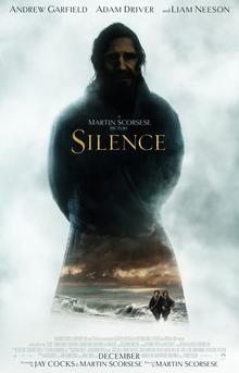 Silence – JCS Movie Night