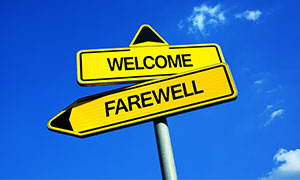 JCS Faculty: Welcome & Farewells
